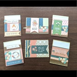 All Occasions Card set of 6